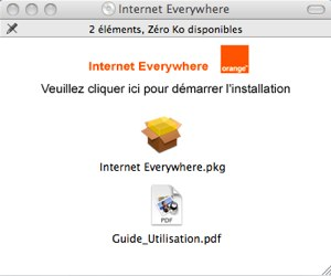 Internet-Everywhere